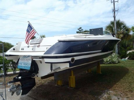 2005 Chris-Craft Corsair