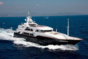 2005 Sensation Yachts