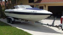 2006 Stingray 230 LX