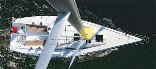 2008 X-Yachts X–35