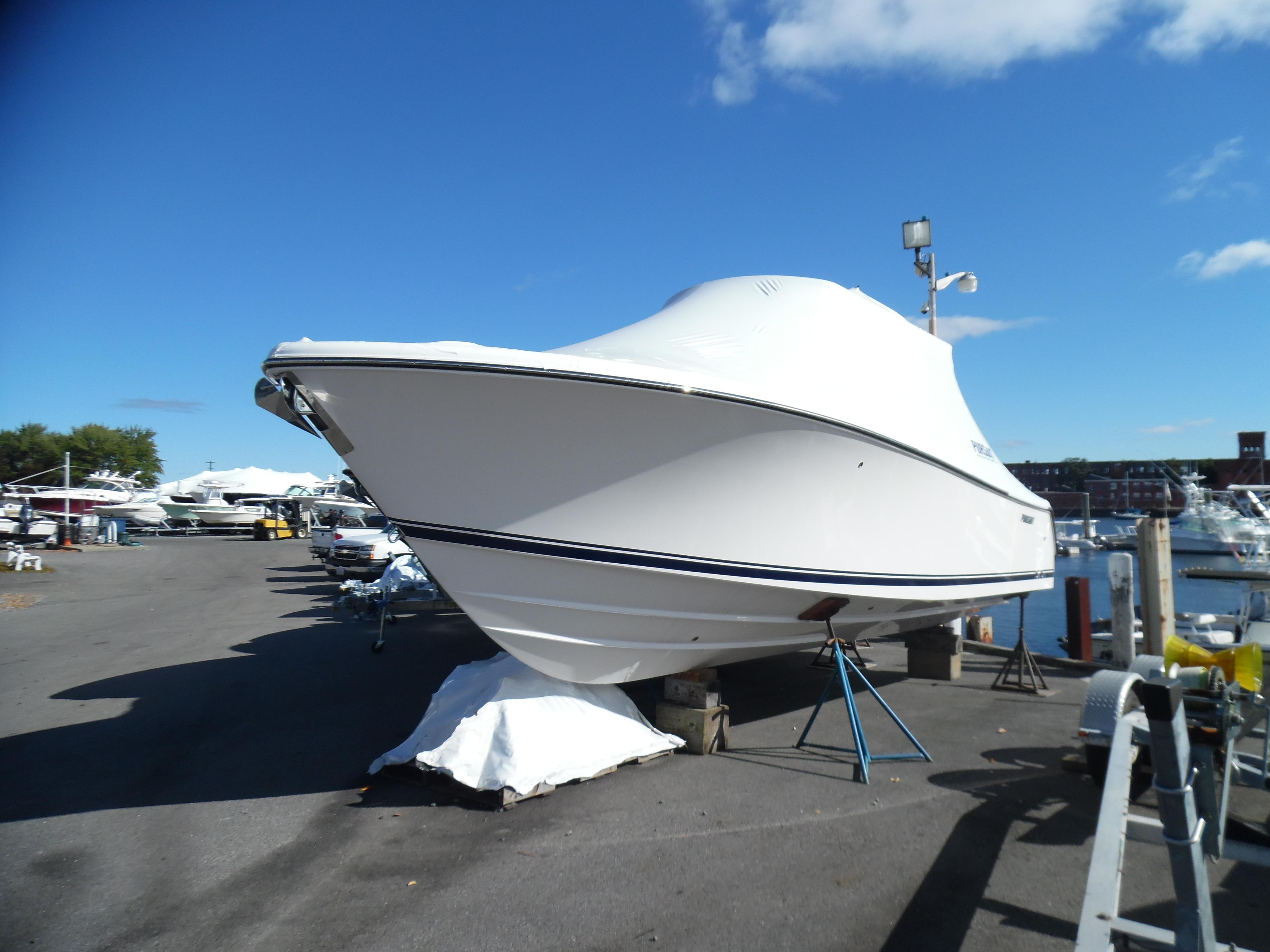 Pursuit Boats C 280 Center Console | Autos Post