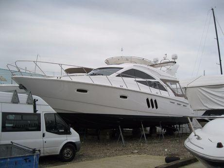2008 Sealine T 50