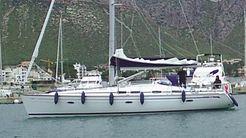 2007 Bavaria 46