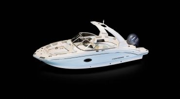 2019 Chaparral 230 Suncoast