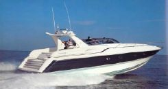 1992 Sunseeker Renegade 60