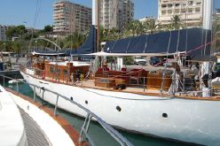 Photo of 98' Alden Schooner 100´