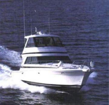 2003 Riviera Enclosed Flybridge SF