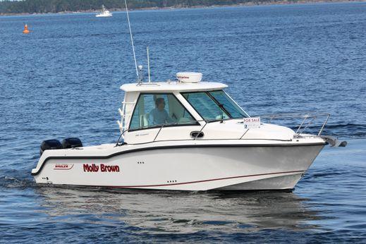 2014 Boston Whaler Conquest