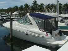 2001 Cruisers 3470 Express