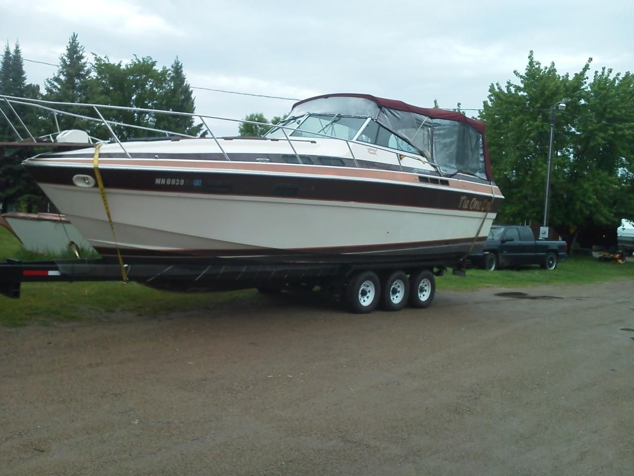 1981 Wellcraft 310 Express Power Boat For Sale Www