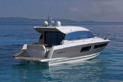 2015 Prestige 450S Express Cruiser