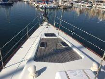 2002 Puma Yacht CUBIC 70