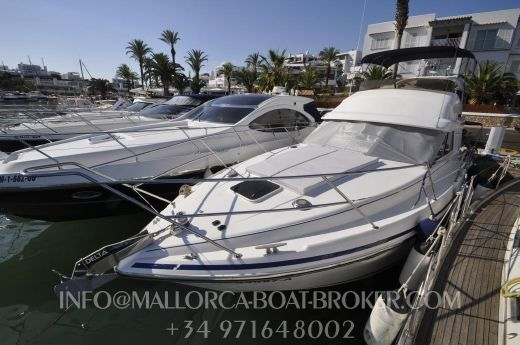 1992 Fairline Brava 36 Fly