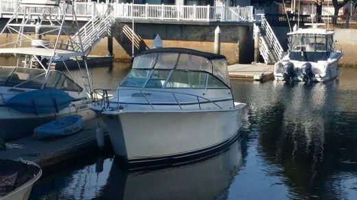1992 Ocean Yachts Sports Cruiser