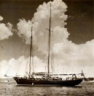 Photo of Crocker Gaff Schooner