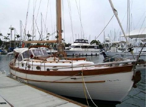 1979 Union Polaris 36 Cutter