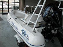 2003 Boss Boats Hard Body 12 Sport