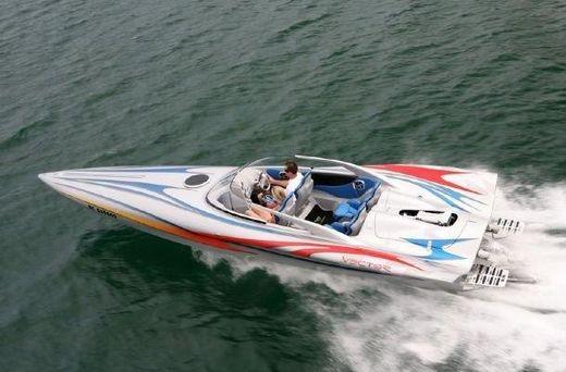 2011 Vector V280 R