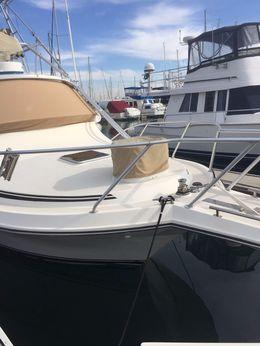 1994 Dawson Yachts 33 Convertible