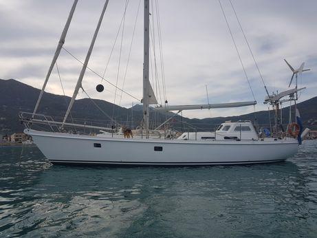 1996 Koopmans 40