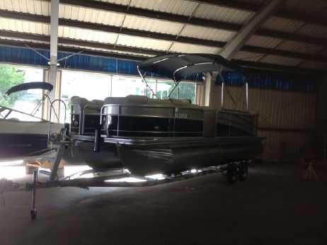 2017 Berkshire 23CL4G STS