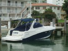 2003 Four Winns 378 Vista