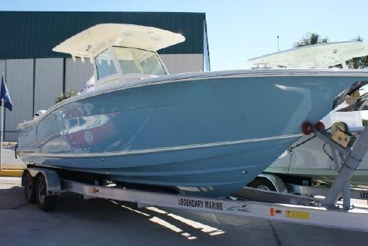 2015 Scout Boats 275 LXF