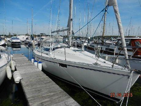 1988 Beneteau Oceanis 320