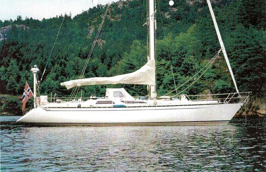 1987 Baltic 48 DP
