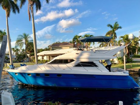 1996 Viking Sport Cruisers 48 Flybridge