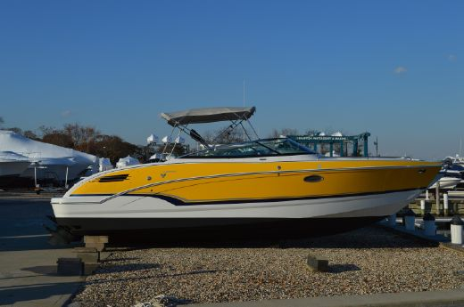 2012 Formula 290 Bowrider Great Condition