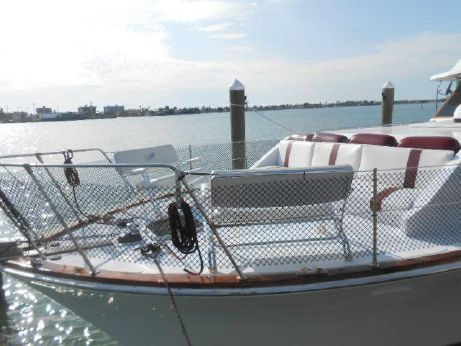 1974 Trojan Motor Yacht