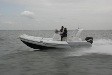 2009 Stinger 680 GT