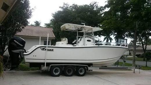 2005 Mako 284 CC