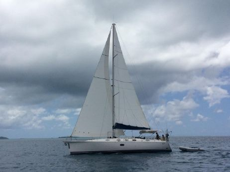 2003 Dufour gibsea 443