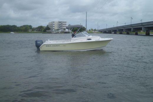 2005 Sea Hunt 225 Victory