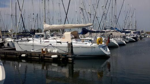 2005 Grand Soleil 40