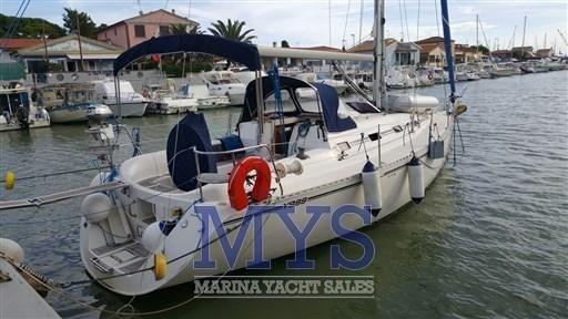 2007 Ypsilon Yachts Triplast Y-999