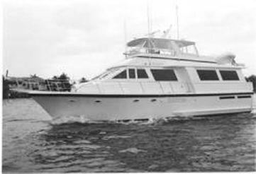 1991 Viking 65