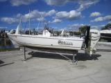 photo of 17' Sea Chaser 180 Flats