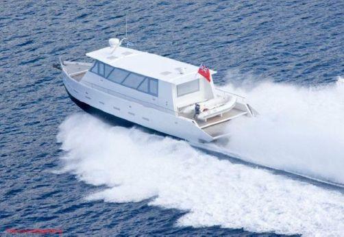 2008 Custom Yacht 52