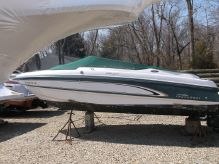 1996 Chaparral 2330 Limited