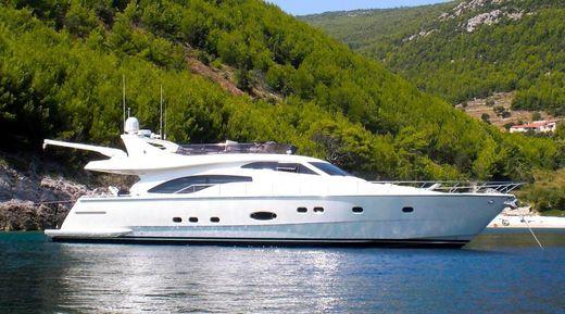2004 Ferretti Yachts Ferretti 680