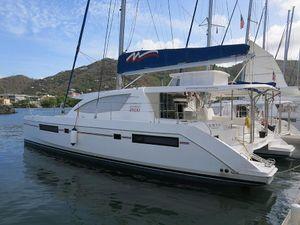 Search Leopard Catamarans for Sale | Large Catamarans For Sale