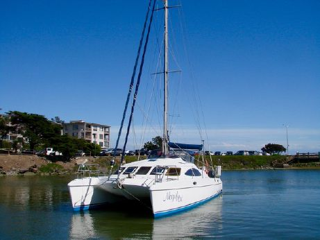 1999 Prout Catamaran