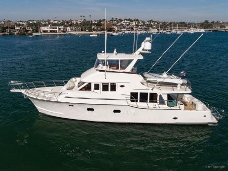 2006 Mikelson Nomad Yachtfisher