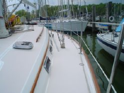 Photo of 40' Sabre 402