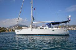 2001 Sun Odyssee 43 2001 Sailing