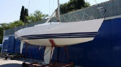 1989 X-Yachts X-3/4 Ton