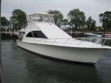 1996 Ocean Yachts 45 Super Sport